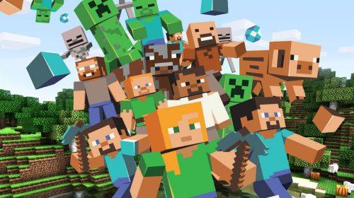 Versão de Minecraft com cross-play pode chegar ao PS4 [rumor]