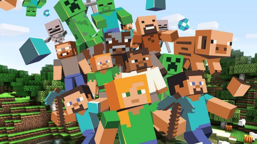 176 milhões! Minecraft se torna o jogo mais vendido de todos os tempos