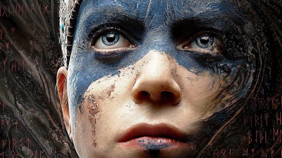 Hellblade é líder de indicações no BAFTA Game Awards