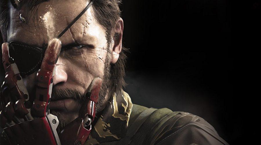 Roteiro do filme de Metal Gear está pronto, segundo diretor