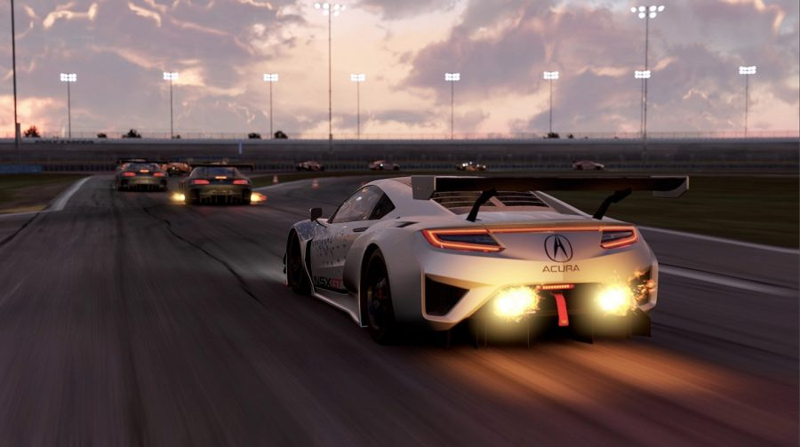 Project Cars 2: lançamento acontece em setembro no PS4; veja trailer