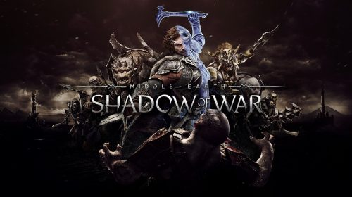 Update de Sombras da Guerra adiciona novos elementos ao jogo