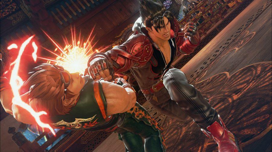 Tekken 7: Pancadaria rola solta no trailer de lançamento