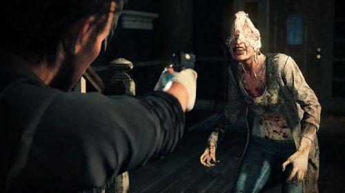 E3 2017: The Evil Within 2 recebe novas imagens; confira