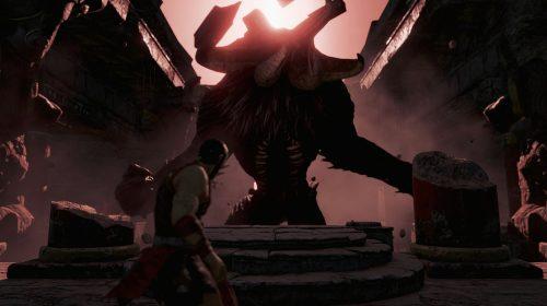 Theseus: encare o Minotauro no game de PlayStation VR; veja trailer