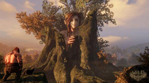 WiLD: exclusivo de PS4 continua em desenvolvimento, diz criador