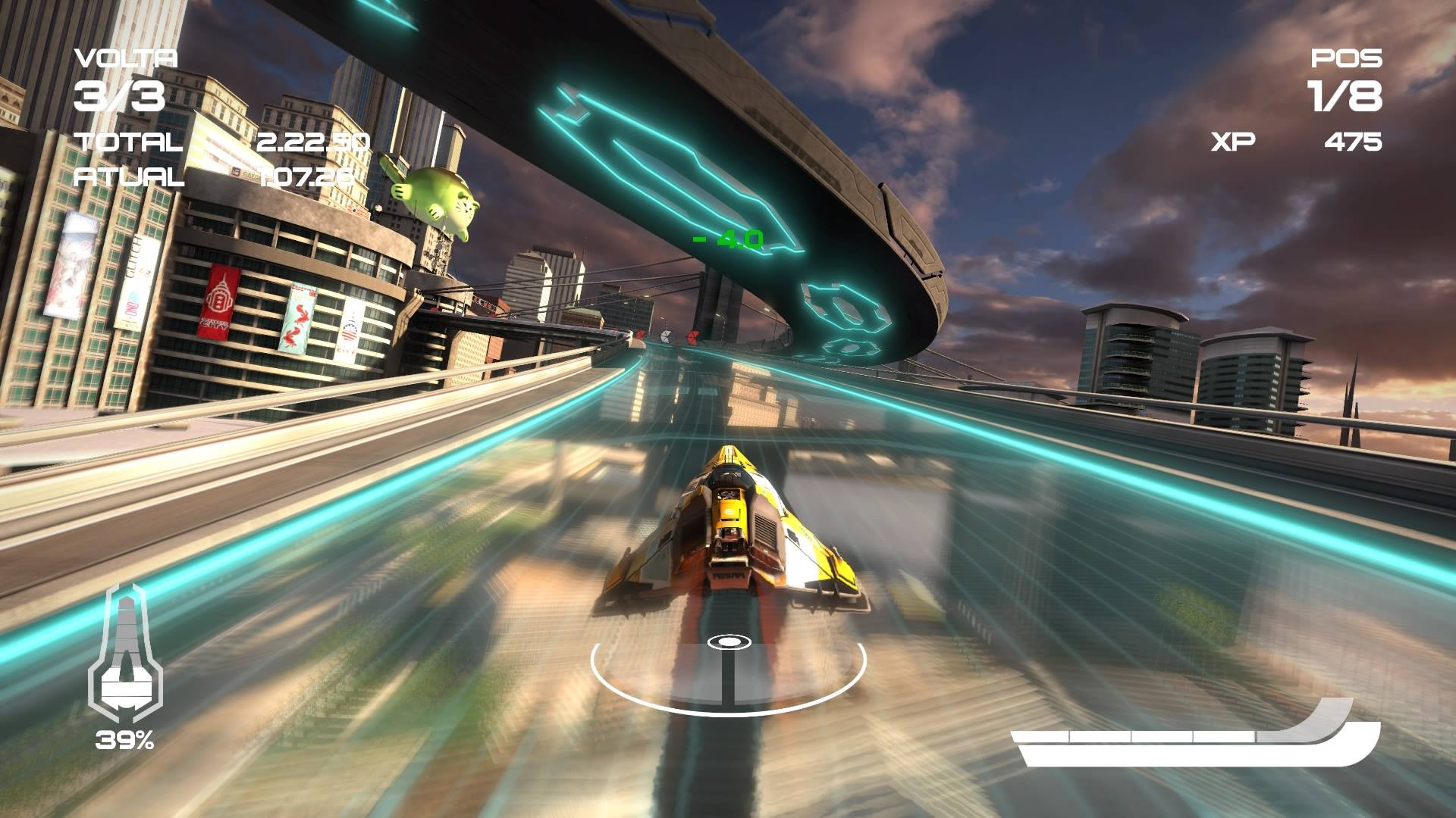 Wipeout: Omega Collection: Vale a Pena? 7