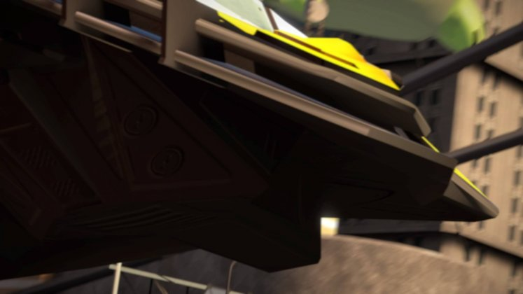 Wipeout: Omega Collection: Vale a Pena? 3