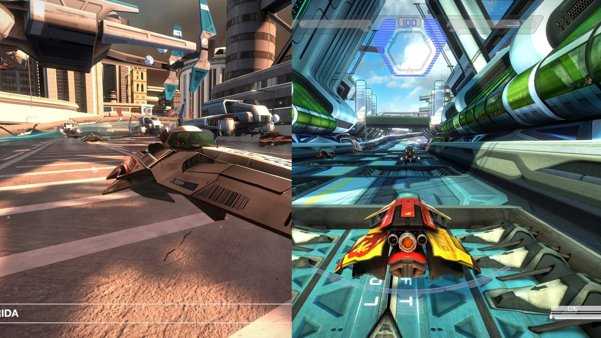 Wipeout: Omega Collection: Vale a Pena? 8