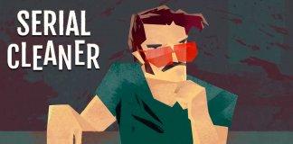 Serial Cleaner - destacada