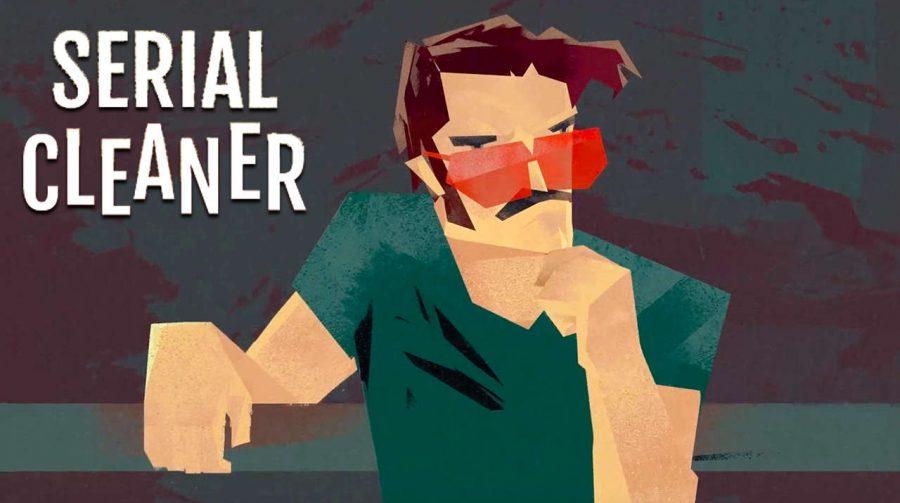 Serial Cleaner recebe trailer de lançamento; conheça o game
