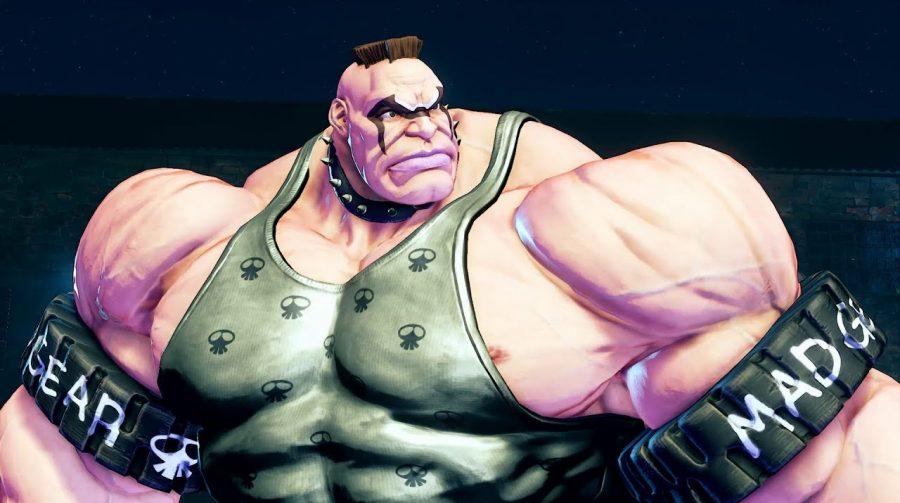 Street Fighter V: Abigail é revelado como novo lutador; confira