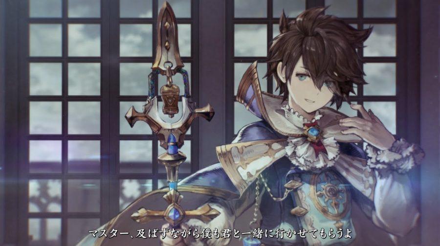 Square Enix anuncia seu novo jogo: Antique Carnevale; conheça