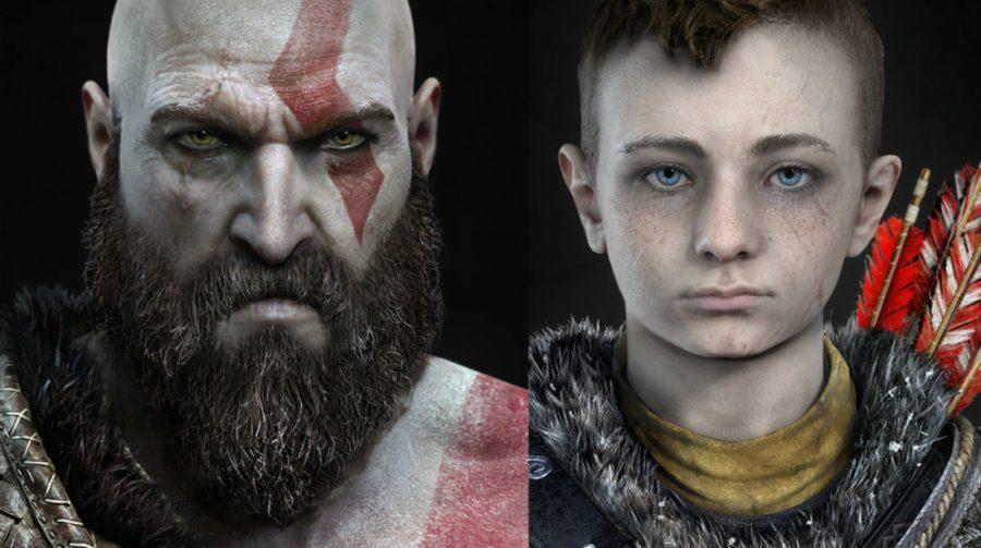 Santa Monica Studio comenta mais sobre o papel de Atreus em God of War