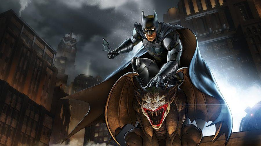 Telltale Games revela Batman: The Enemy Within; saiba mais