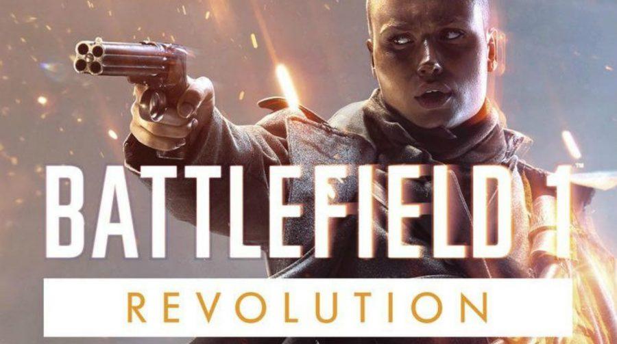 [Rumor] EA pode lançar Battlefield 1: Revolution Edition