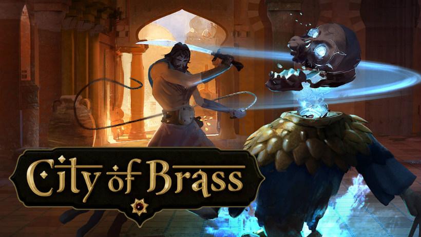 Criadores de BioShock apresentam City of Brass, novo projeto