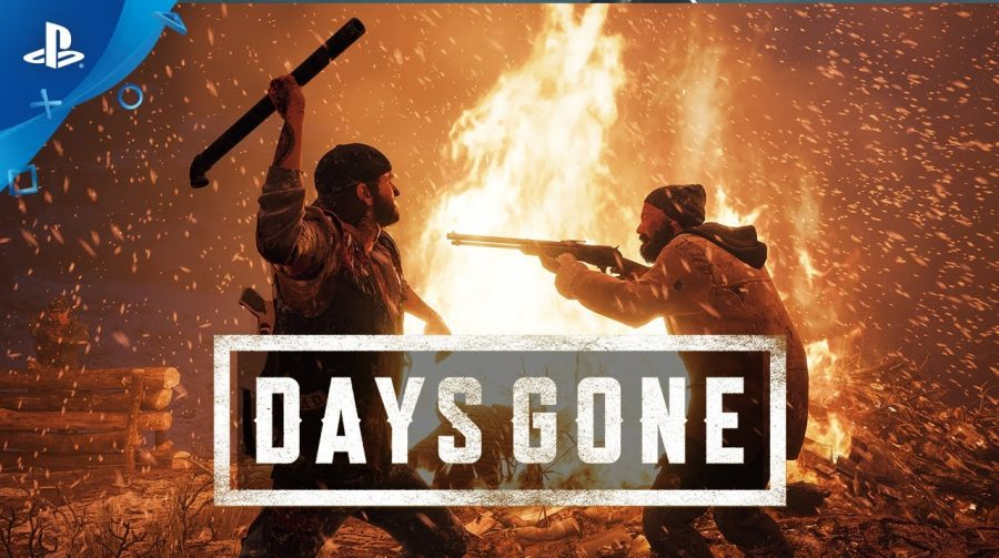 Bacana! Sony revela gameplay alternativo de Days Gone; assista
