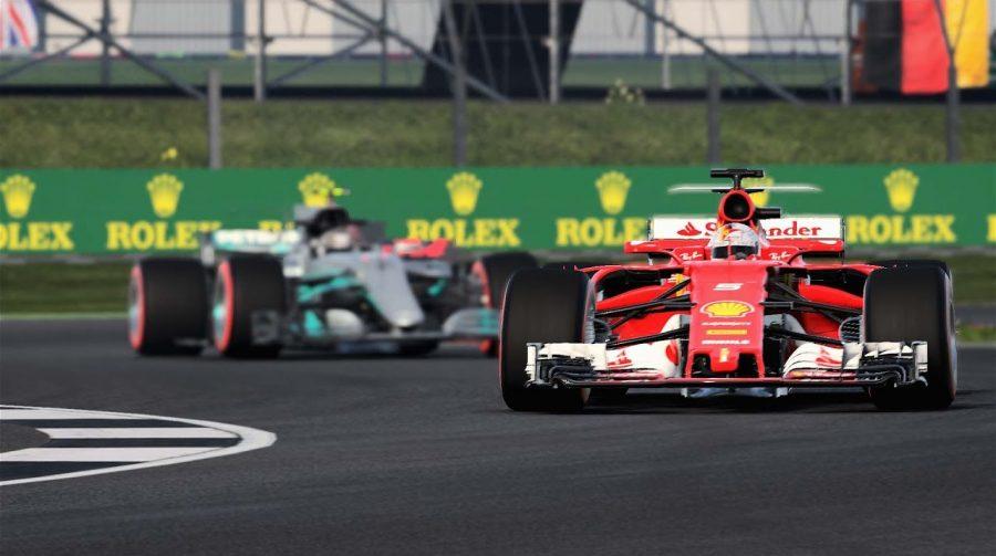 F1 2017 ganha último trailer antes de lançamento; assista