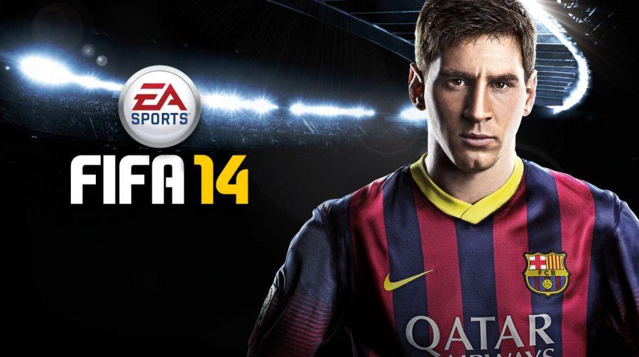 Servidores de FIFA 14 serão desligados em outubro, informa EA