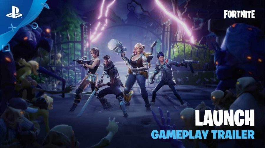 Produtor comemora vendas de Fortnite; Novo trailer mostra gameplay