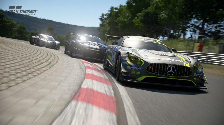 Agora vai! GT Sport será lançado em 17 de outubro com edições especiais