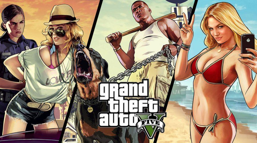 [Rumor] GTA V Premium Edition chegará em abril com itens especiais