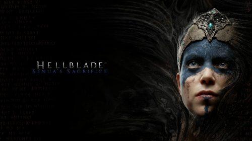 Se você comprar Hellblade hoje (10) ajudará uma instituição de caridade