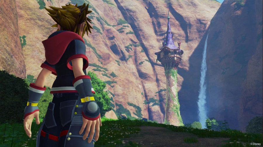 Square Enix explica a demora no desenvolvimento de Kingdom Hearts III