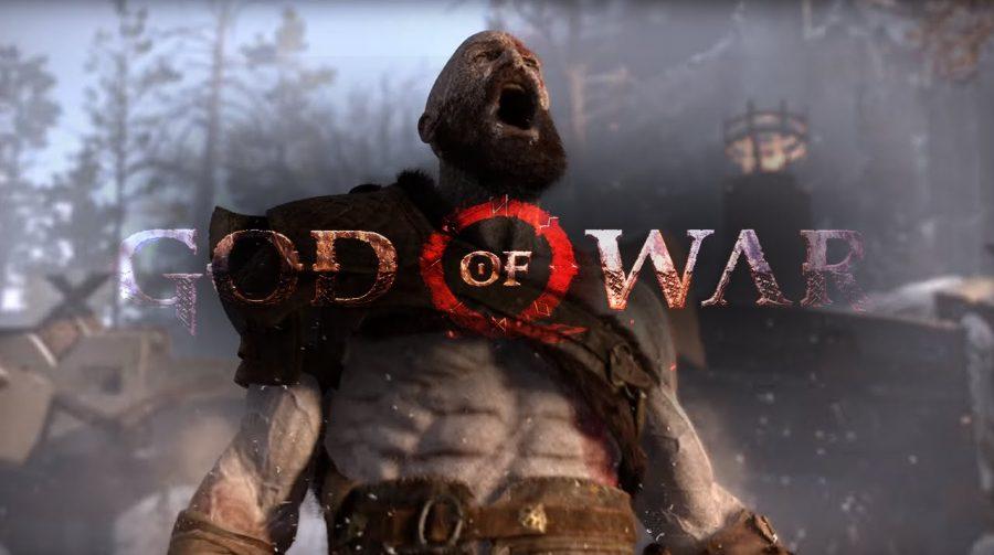 [PSX] Sem data! God of War terá entre 25h a 30h de gameplay