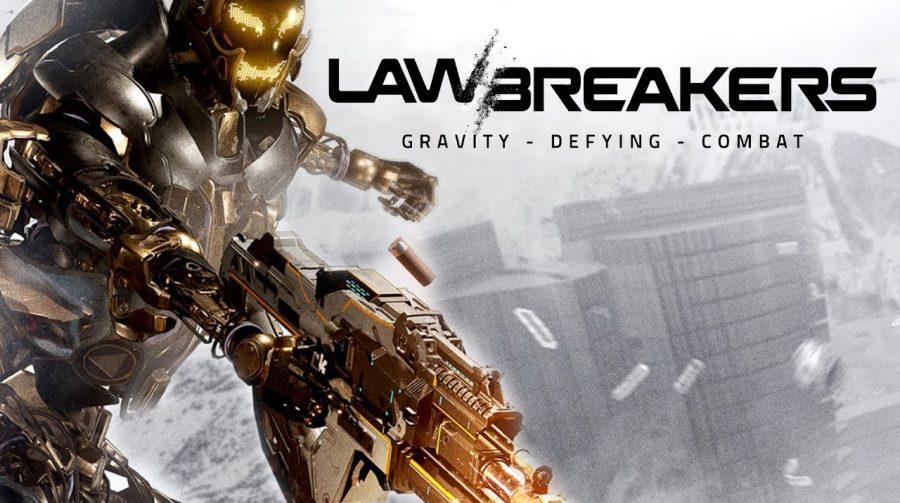Fase beta de LawBreakers começa amanhã (28); saiba mais