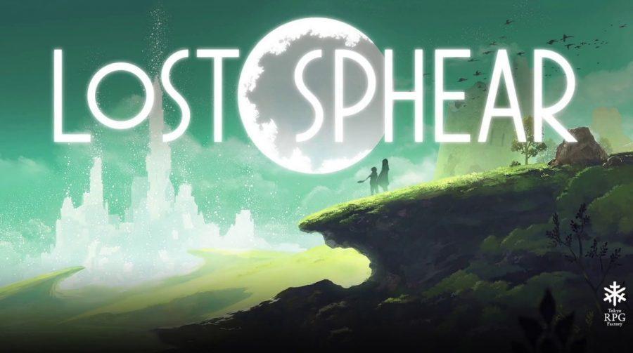 Lost Sphear, sequência de I Am Setsuna, chega no início de 2018