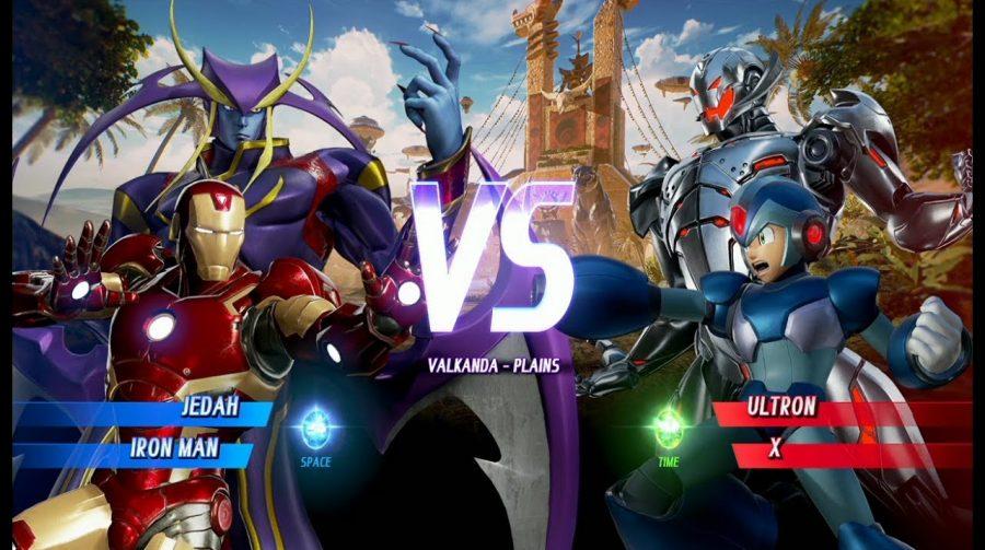 Jedah e Gamora são destaques em novo vídeo de Marvel vs. Capcom Infinite