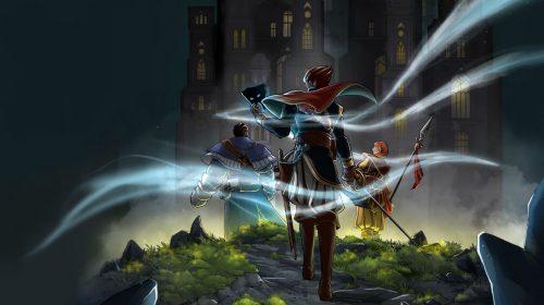 Masquerada: Songs and Shadows chegará ao PS4 em agosto; conheça