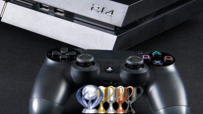 Melhores jogos de PS4