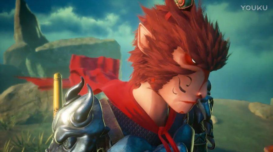 Sony anuncia novo exclusivo: Monkey King: Hero is Back
