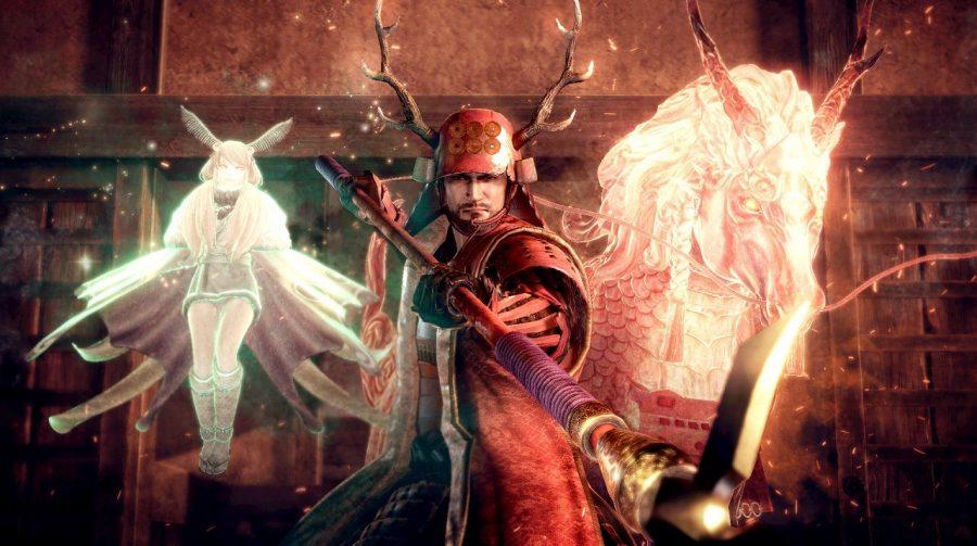 Vindouro DLC de NiOh, Defiant Honor, ganha novo vídeo; veja