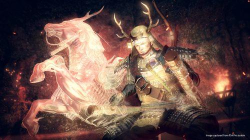 Novo DLC de Nioh, Defiant Honor, chegará em 25 de Julho
