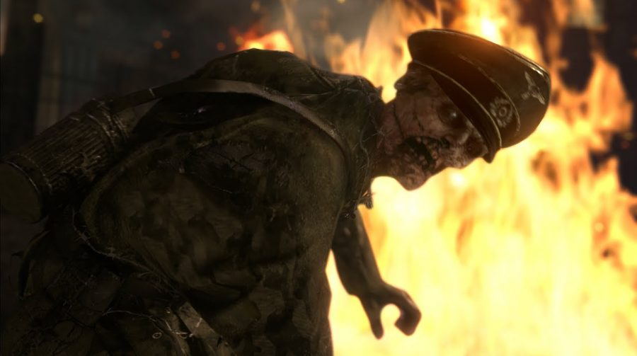 Activision revela incrível trailer de Nazi Zombies de CoD: WWII