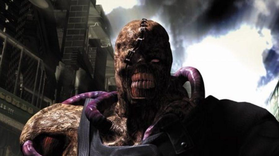 Nemesis e Spider-Man são confirmados em Marvel vs. Capcom: Infinite