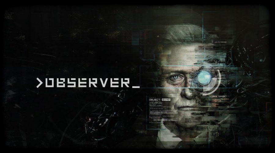 Mais terror! Criadores de Layers of Fear anunciam Observer para PS4