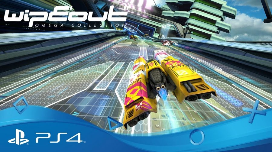 Wipeout: Omega Collection: Vale a Pena?