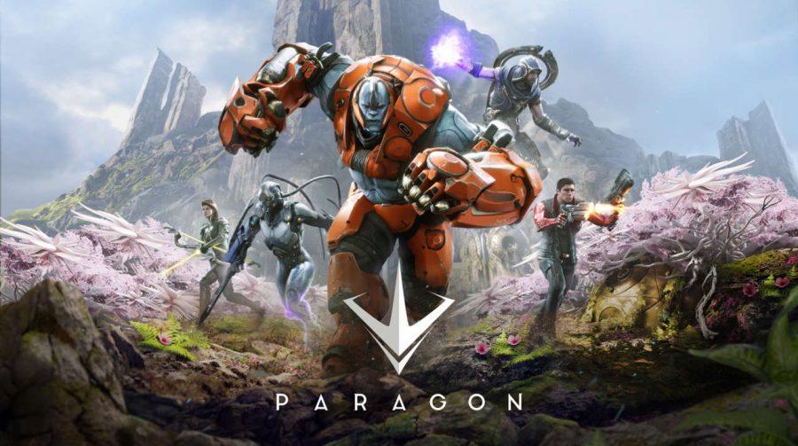 Paragon receberá melhorias visuais e alterações nas mecânicas