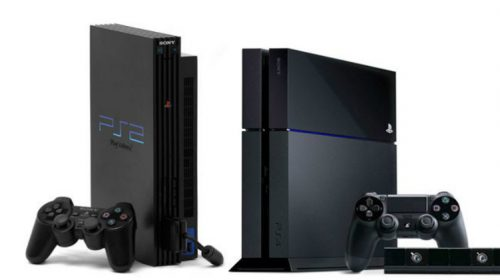 Sony não acredita que o PS4 tenha o mesmo ciclo que o PS2