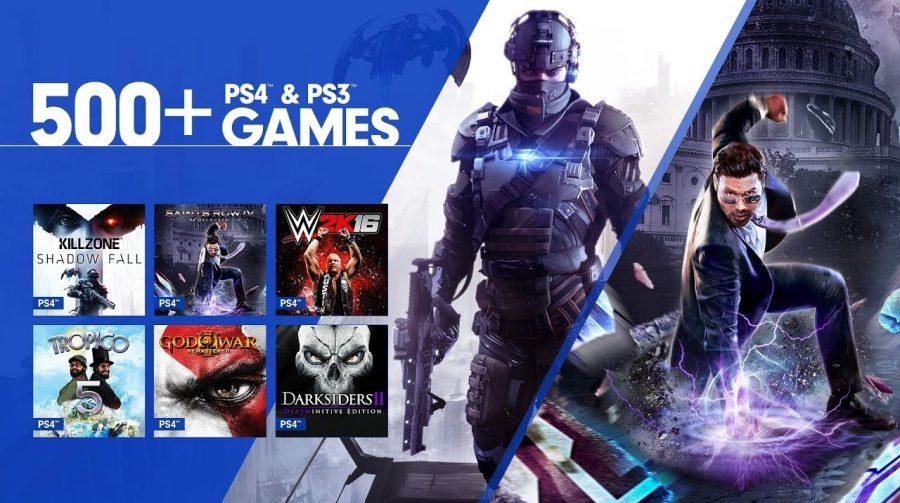 PlayStation Now lucrou mais que o Game Pass e EA Acess juntos