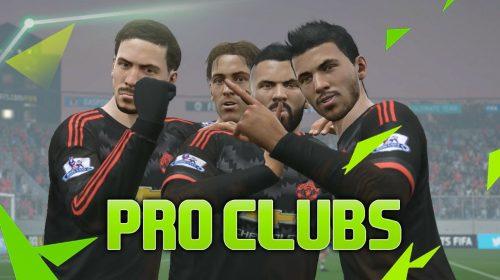 Com direito à Seleção e Copa, Pro Clubs vira febre no Brasil