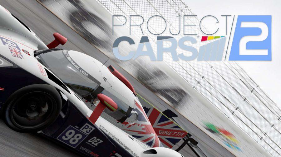 Bandai Namco revela detalhes do modo carreira de Project CARS 2