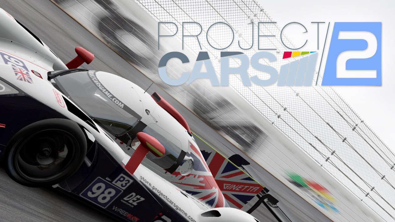 Resultado de imagem para Project Cars 2