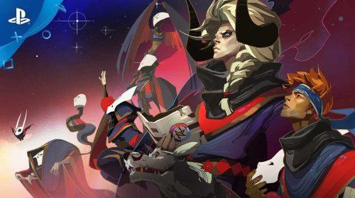 Com lindo trailer, estúdio de Bastion lança Pyre, seu novo jogo