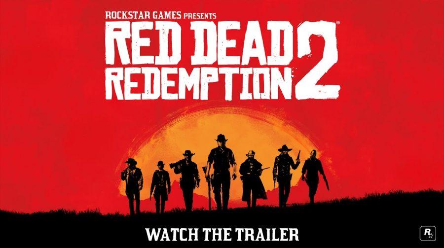 T2 não acredita que Red Dead Redemption faça mesmo sucesso que GTA V